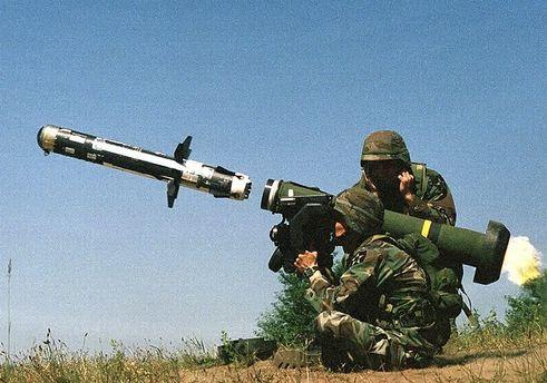 В Украине появился шанс на Javelin