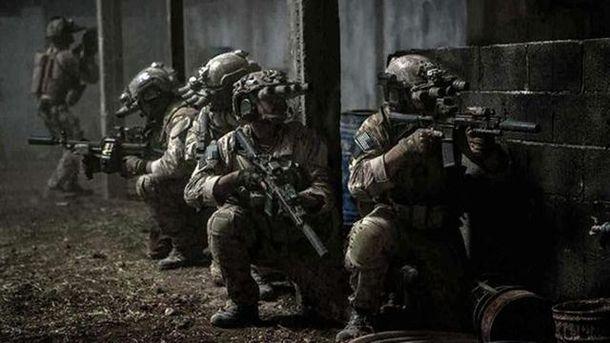 Українські бійці стали більш захищеними вночі