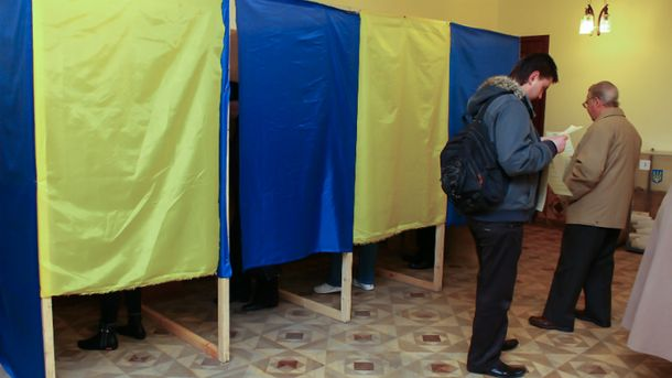 На українців знову чекають вибори