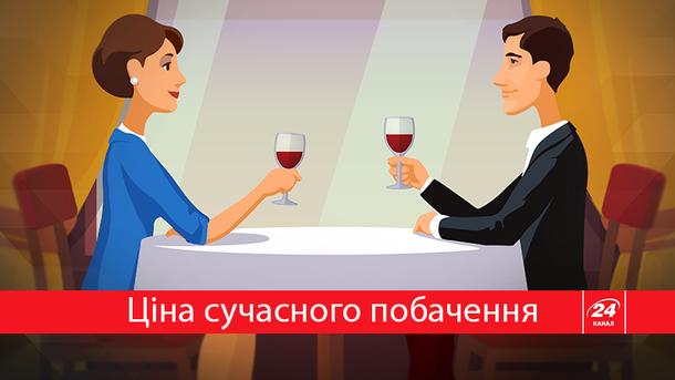 Романтическое свидание