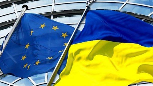 Вопрос предоставления Украине безвизового режима рассмотрят 11 октября
