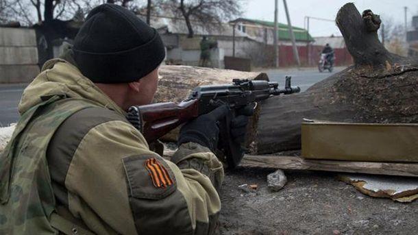 Боевики за минувшие сутки 28 раз открывали огонь