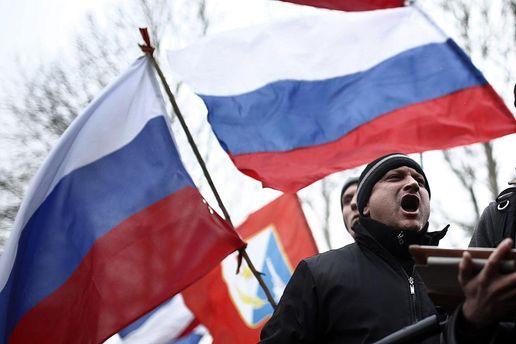 Росія порушила 407 договорів