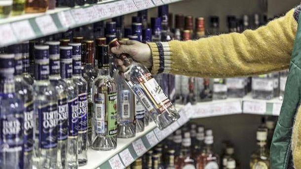 У Києві знову можна буде купувати алкоголь після 23:00
