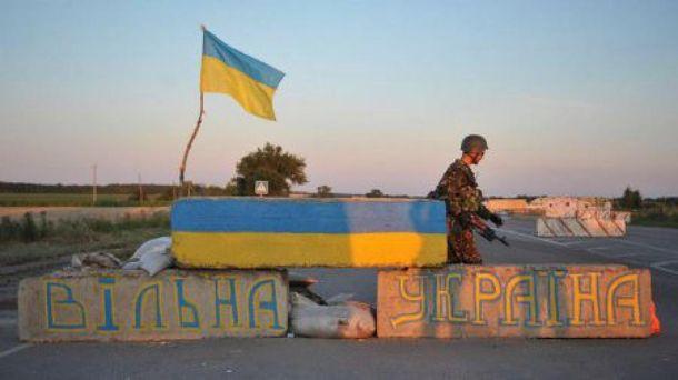 Боевики постоянно обстреливают украинские позиции