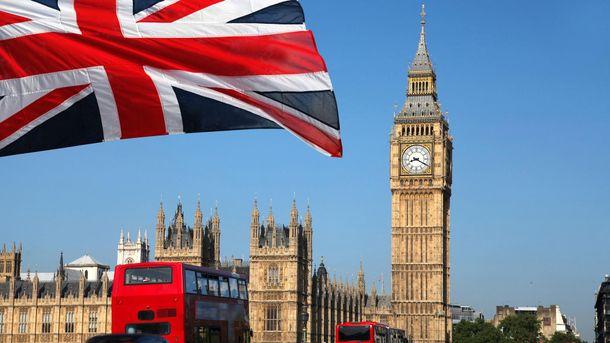 Великобритания готова к новым санкциям