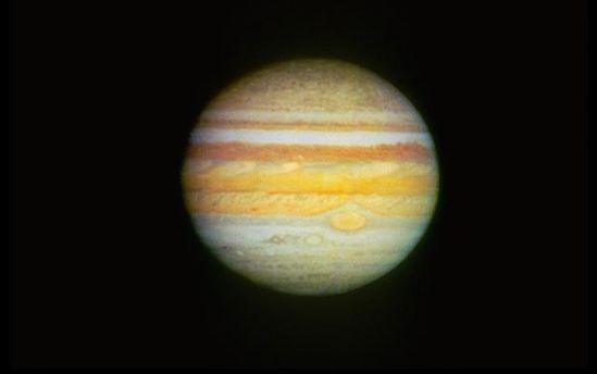 Ученые подозревают, что на спутнике Юпитера есть жизнь