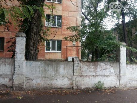 Будинок у якому жив Пугачов