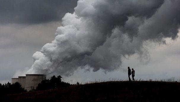 Брудне повітря вбиває людство