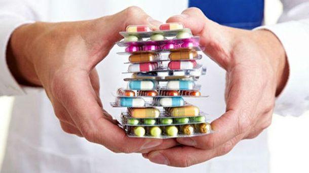 Лекарства могут быть очень опасны
