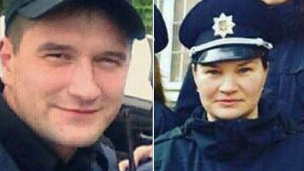 Убиты патрульные