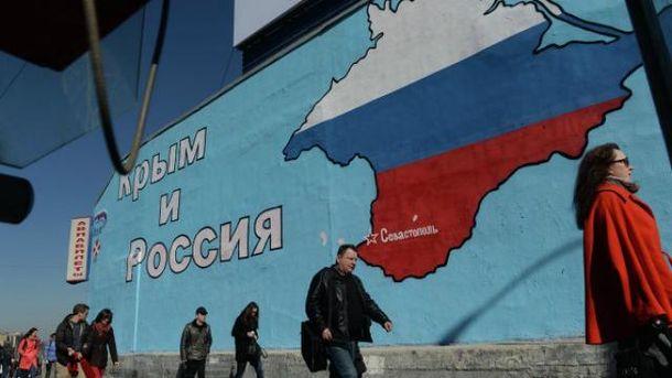 З правами людини в Криму ще гірше, ніж в Росії