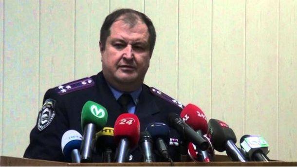 Макаренко задержали в Москве еще неделю назад