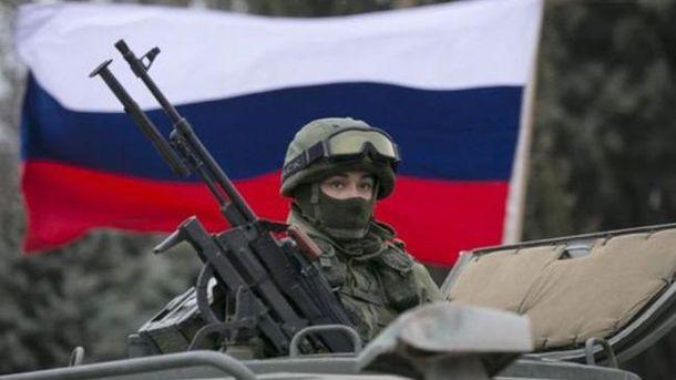 Украинская разведка: Около 25 российских военнослужащих отказались воевать наДонбассе