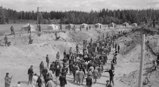 29 сентября 1941. Бабий Яр