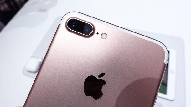 Уже вскоре iPhone 7 появится на украинском прилавках
