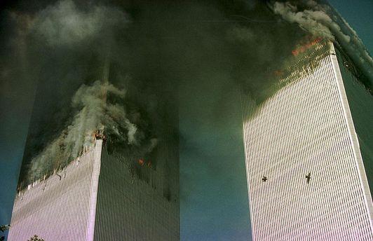 Трагедия 11 сентября