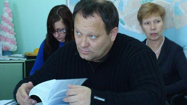 Аркадій Підлісний