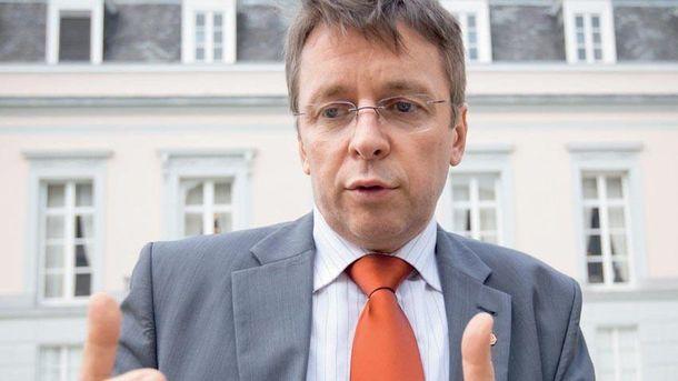 Советник министра финансов Иван Миклош