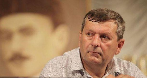 Заступник голови Меджлісу Ахтем Чийгоза
