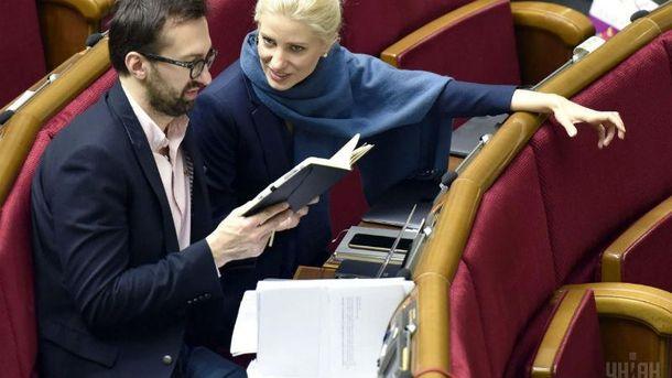 Лещенко и Залищук сделали то, что делает каждый из нас