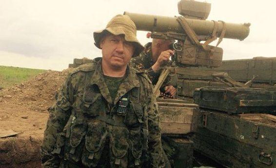 Боевик Игорь Сизин