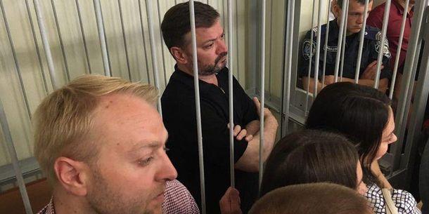 Обвинувачуваний упособництві терористам екс-«регіонал» Медяник оголосив голодування утюрмі