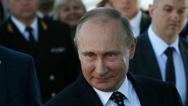 Путін ніколи не визнає своєї помилки