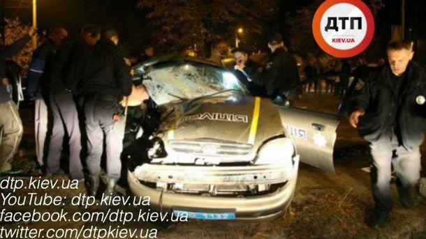 2 поліцейських загинуло на місці