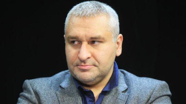 Марк Фейгін вже має досвід захисту українців у російському суді