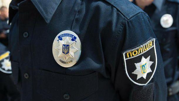 В полиции выясняют информацию