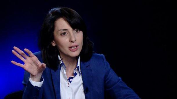 Хатия Деканоидзе