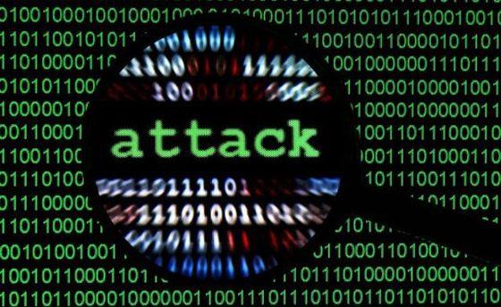 У Мін'юсті заявляють про нові DDoS нареєстр юросіб