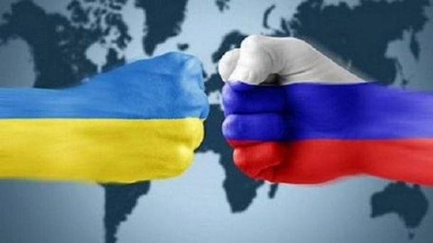 Україна хоче ввести візовий режим із Росією