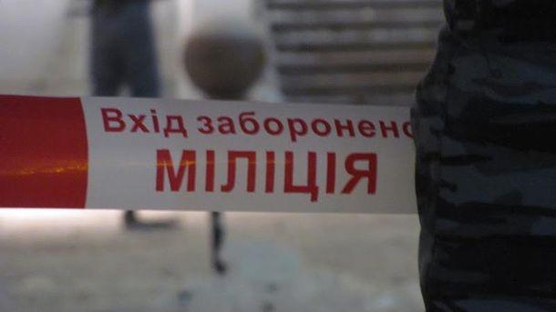 Мужчина умер вХарьковской области