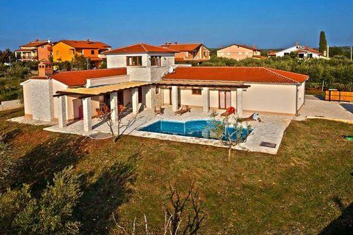 Будинок Герасимюка у Хорватії