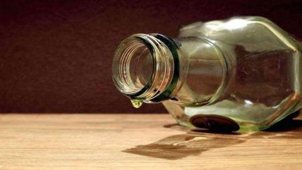Підроблений алкоголь продовжує вбивати українців
