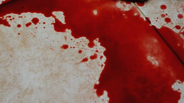 ВКиеве преступники убили мужчину