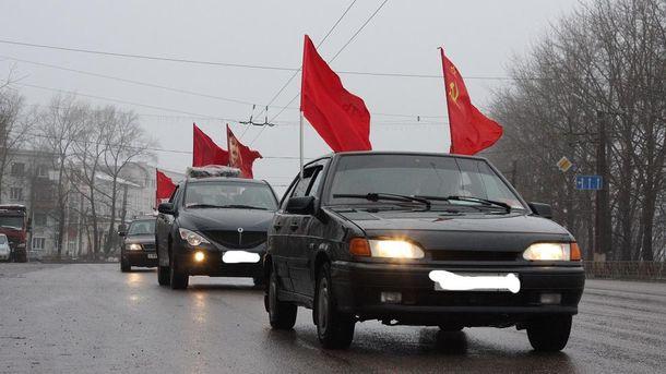 В Украине хотят вернуть времена, когда иномарки были только в избранных