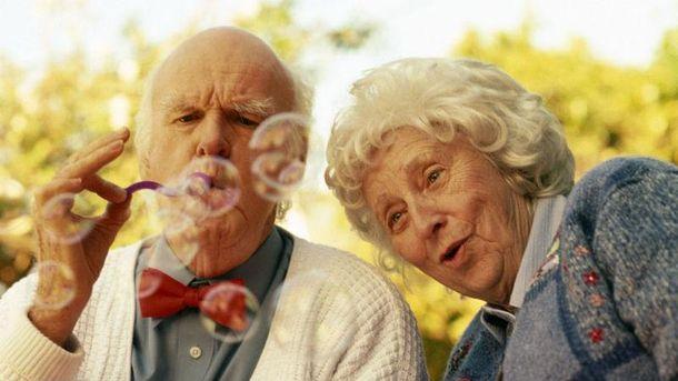 Підвищення пенсійного віку – це далека перспектива