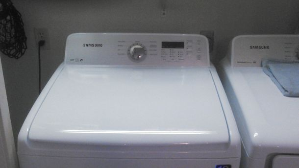 Пральна машина Samsung