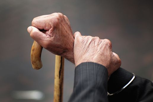 Человек может прожить 115 лет
