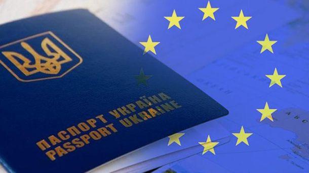 Безвіз для України – найактуальніше питання останнього часу