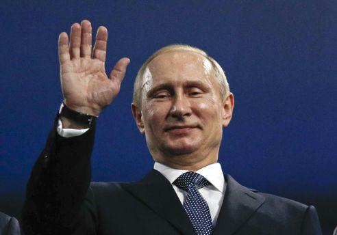 Это последнее противостояние для Путина