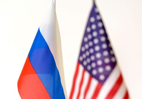 США та Росія