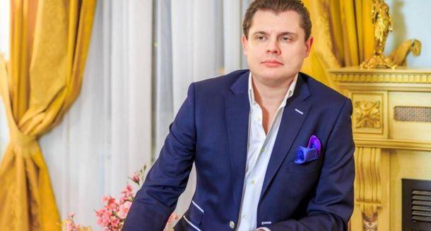 Євген Понасенков
