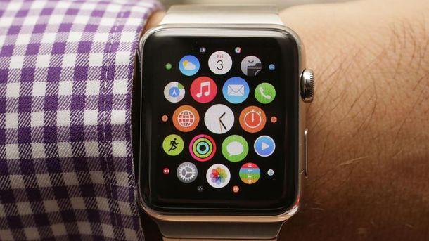 Apple Watch под запретом для британских чиновников