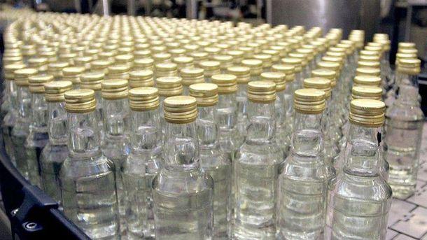 От ядовитого алкоголя умер один человек на Днепропетровщине