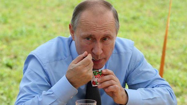 Цитрусові з Росії Путіну перестали смакувати