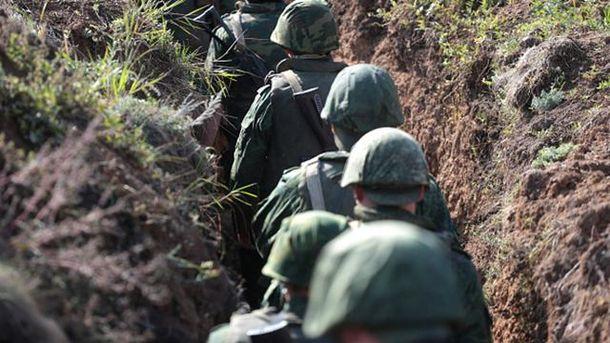 Відведення військ